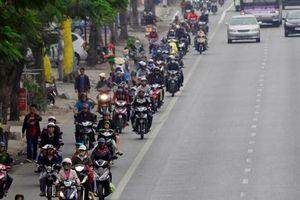 Cần sự tử tế trong giao thông