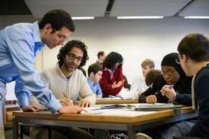 Đầu tư giáo dục sẽ hấp dẫn trong thời gian tới?