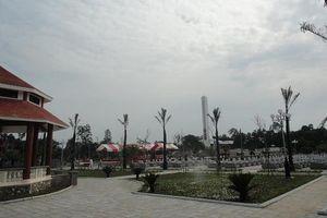 Đà Nẵng: 100% nghĩa trang liệt sĩ được nâng cấp khang trang