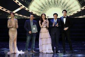 Liên hoan Phim Việt Nam lần thứ 21 sẽ diễn ra từ ngày 23-27/11
