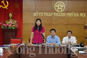 Sắp diễn ra Đại hội đại biểu Mặt trận tổ quốc Việt Nam TP. Hà Nội lần thứ XVII