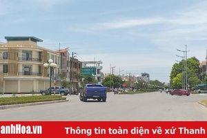 Cần lắp đặt đèn tín hiệu giao thông tại điểm giao cắt hai tuyến đường Nguyễn Duy Hiệu và Bùi Khắc Nhất