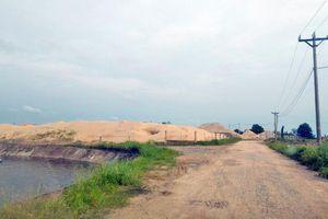 Cần tăng cường quản lý tài nguyên khoáng sản tại Móng Cái