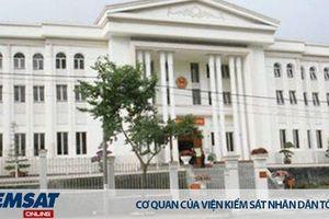 Cựu Phó Trưởng phòng Cục THADS tỉnh Lâm Đồng bị tuyên 24 tháng tù