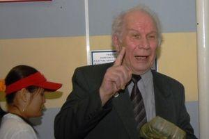 Vĩnh biệt Evgeny Glazunov - người bạn thân thiết của Việt Nam ở xứ sở Bạch Dương