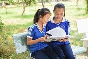 Room to Read xây dựng hơn 1.000 thư viện cho Đồng bằng sông Cửu Long
