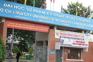 Điểm chuẩn ĐH Sư phạm Kỹ thuật TP HCM dự báo tăng cao nhất 2 điểm