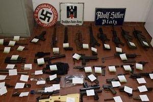 Italia phát hiện kho vũ khí thế hệ mới 'khủng'
