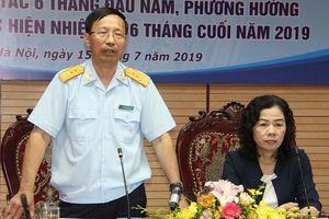 Nhiều hàng hóa Trung Quốc được 'phù phép' thành hàng Việt