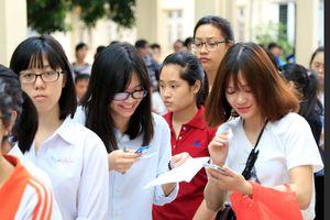 Hà Nội dẫn đầu cả nước về số lượng thí sinh đạt 27 điểm trở lên