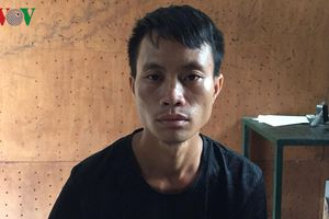 Khởi tố đối tượng hiếp dâm trẻ em tại huyện Mường Nhé