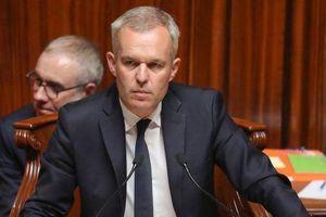 Nhân vật số 2 trong chính phủ Pháp từ chức