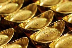 Giá vàng tăng nhẹ, dự đoán sẽ tăng mạnh trong tuần