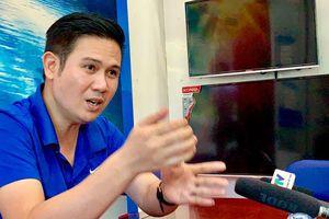 Chủ tịch Asanzo đòi kiện báo Tuổi trẻ