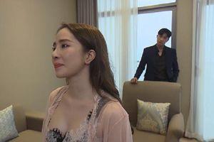 'Về nhà đi con' tập 65: Hé lộ lý do vì sao Nhã là người yêu cũ nhưng Vũ không nhận ra