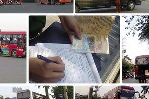 Xe khách bỏ bến, 'đại náo' khu công nghiệp (4): Kiến nghị 'nóng' gửi Chính phủ và Bộ GTVT