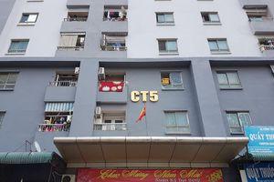 Thu hồi, hủy hàng trăm sổ đỏ chung cư đã cấp cho người mua nhà