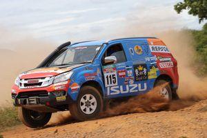 Sau F1, giải đua địa hình đường trường xuyên Á Asia Cross Country Rally sẽ đến Việt Nam năm 2021