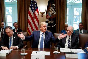 Chính quyền ông Trump bị kiện về biện pháp hạn chế tị nạn