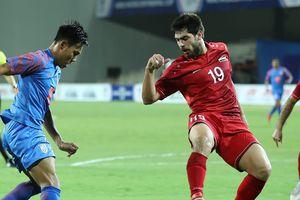 Châu Á ráo riết chuẩn bị vòng loại World Cup 2022