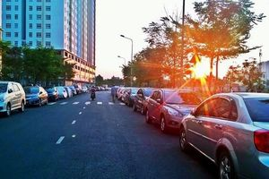 Vì sao TP.HCM xóa dự án bãi đậu xe trăm triệu USD ở trung tâm?