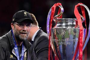 'Sai lầm duy nhất của Klopp là dẫn dắt Liverpool'