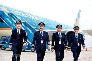 Hiệu trưởng trường bay duy nhất VN nói về Vingroup đào tạo phi công