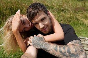 Liam Payne công khai tình cảm với thiên thần nội y Stella Maxwell