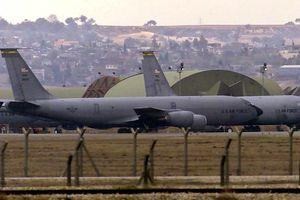 NATO vô tình để lộ 6 địa điểm bí mật chứa vũ khí hạt nhân Mỹ ở châu Âu