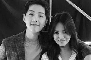 Song Hye Kyo thuê nhà sống sau khi ly thân với Song Joong Ki