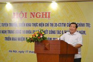 Đảng ủy Khối Doanh nghiệp Hà Nội: Kết nạp 54 đảng viên ở chi, đảng bộ ngoài khu vực Nhà nước