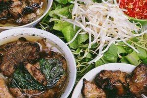 Hà Nội lọt tốp tour du lịch ẩm thực hấp dẫn nhất thế giới