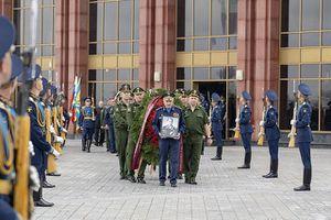Tiễn biệt những người bạn Nga có nhiều đóng góp cho quan hệ Việt - Nga
