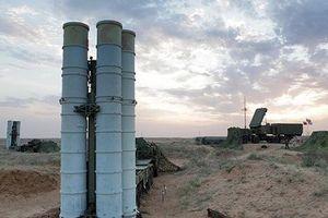 Báo Mỹ cảnh giác NATO về S-500 của Nga