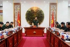 Bộ Quốc phòng kiểm tra công tác tư pháp, pháp chế, phổ biến pháp luật tại Quân khu 7
