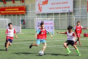 Chương trình Lotte Kids tuyển sinh đợt 2