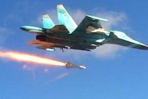 Đi tìm tên lửa hành trình bí mật Nga vừa bắn ở Syria