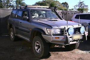 Bốn đứa trẻ trộm xe Nissan Patrol để 'phượt' 1.000km