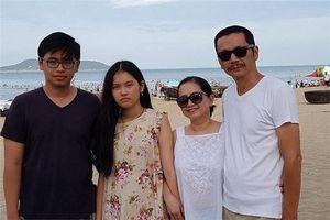 Nghệ sĩ Trung Anh tiết lộ cái kết phim 'Về nhà đi con'