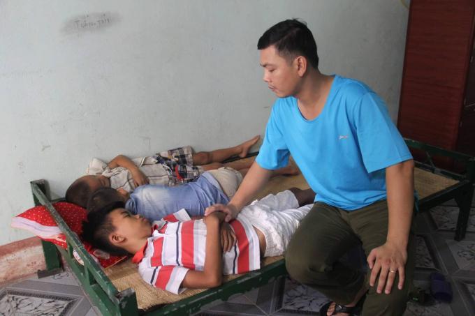 Sự thật bất ngờ phía sau thông tin 3 anh em bị bắt cóc ở Nghệ An