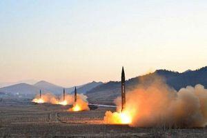 Hé lộ vị trí cất giữ 150 vũ khí hạt nhân 'mật' của Mỹ tại châu Âu