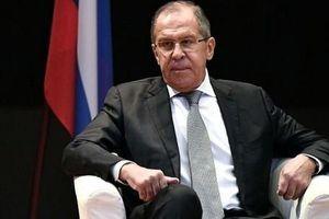 Ngoại trưởng Lavrov: Về quan hệ Nga - Mỹ, có câu 'cần hai người để nhảy điệu tango'