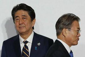 Mỹ tuyên bố sẽ làm tất cả để giải quyết bất đồng Nhật - Hàn