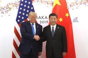 Lệnh cấm Huawei và thương chiến Mỹ - Trung ảnh hưởng 5G như thế nào?