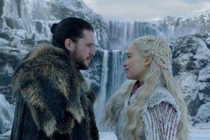 Mùa cuối bị chê tơi tả, 'Game of Thrones' vẫn dẫn đầu đề cử Emmy
