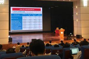 Tỷ lệ đỗ tốt nghiệp THPT 2019 của cả nước là 94,06%