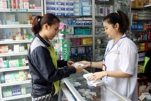 Thuốc Việt ngày càng khẳng định vị thế trên thị trường