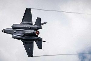 Ông Trump úp mở việc sẽ không bán F-35 cho Thổ Nhĩ Kỳ sau sự việc S-400