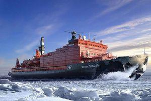 Sẽ thế nào nếu Trung Quốc và Nga hợp tác đóng tàu sân bay hạt nhân?
