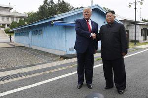 Trước đàm phán Mỹ - Triều, Hàn Quốc công bố báo cáo ảm đạm về Triều Tiên